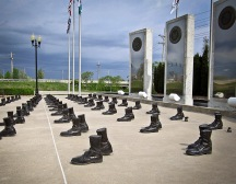Veterans Memorial, O'Fallon